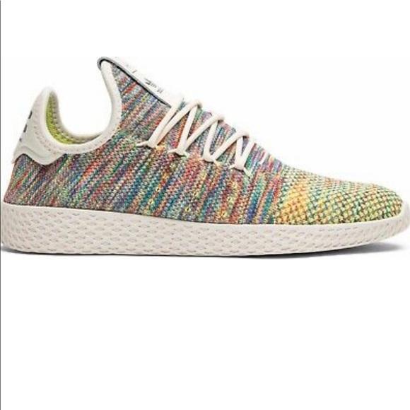 Adidas Pharrell Williams Tennis Hu